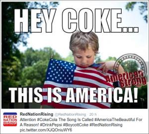 BoycottCoke